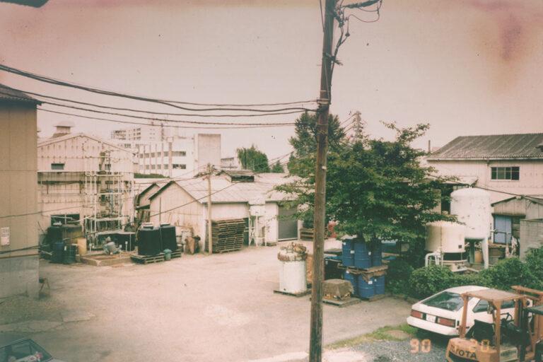 01-浮間化学東京工場