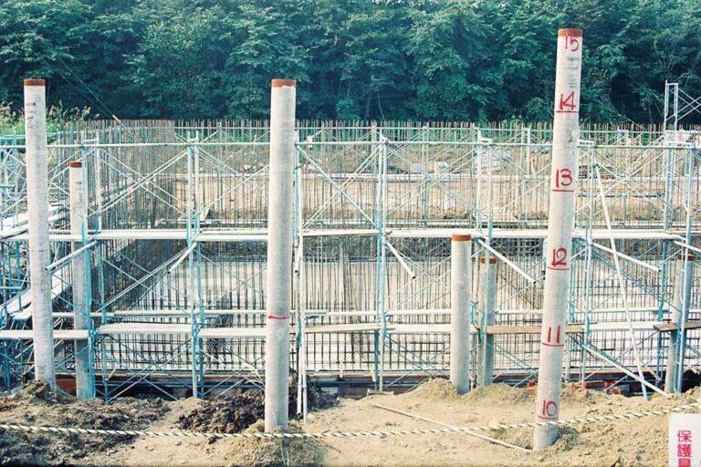 05-小名浜工場建設中
