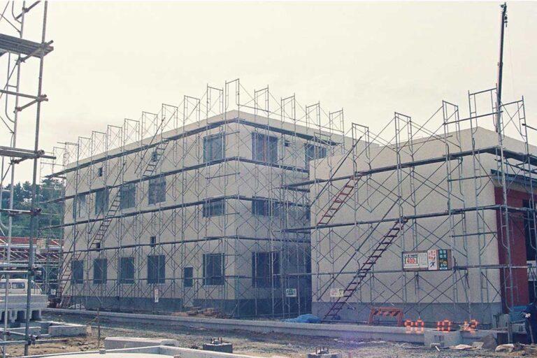 07-小名浜工場建設中