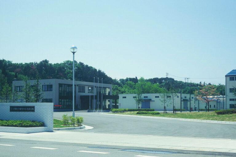 08-小名浜工場落成時